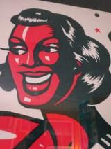 Nashville's Hatch print face