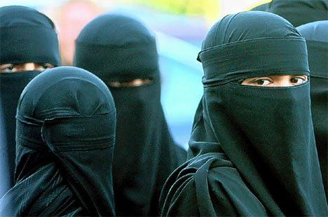 Wanita Islam Afganistan