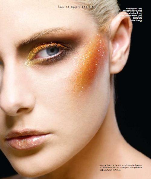 makeup store magazine