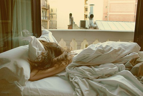 Exhaustion from Chronic Illness