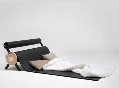 mi casa es su casa — Comfort Dispenser by Tarket Karpett