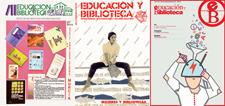 REVISTA: EDUCACION Y BIBLIOTECAEducação e biblioteca foi publicado entre Maio de 1989 e Junho de 2011, uma das principais revistas espanholas especializadas em bibliotecas, literatura infantil, educação, recursos e leitura. As diferentes seções incluem notícias, análises de publicações, experiência em bibliotecas e escolas, reuniões, etc, além disso, cada edição é dedicada a questões destacadas um arquivo, constituindo uma pesquisa bibliográfica excepcional. Educação e biblioteca é uma referência para conhecer o desenvolvimento de bibliotecas espanholas, tanto para as questões abordadas nos artigos publicados, bem como a sua dossiers temáticos e temas dedicados à história da leitura e bibliotecas.Uma boa fonte de pesquisa para saber o que anda acontecendo nas bibliotecas espanholas! @.@fonte: http://gredos.usal.es/jspui/handle/10366/102624