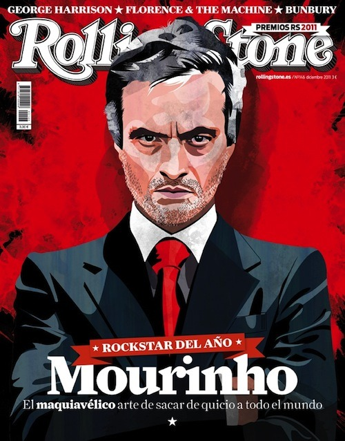 You are ROCKSTAR, mou!!