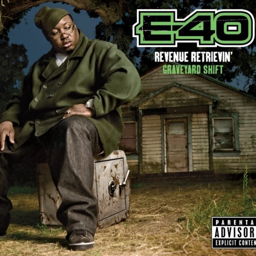 E-40 They Point Lyrics