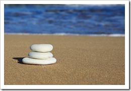 Fondations cycle équilibre - Image par PublicDomainPictures