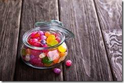 Le sucre est la nourriture du candida albicans