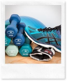Exercice physique et ostéoporose - Image par Steve Buissinne