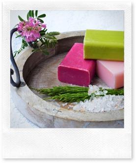 Nettoyer peau - Image par silviarita