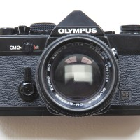 How to Improve an Olympus OM1N - an OM2N?