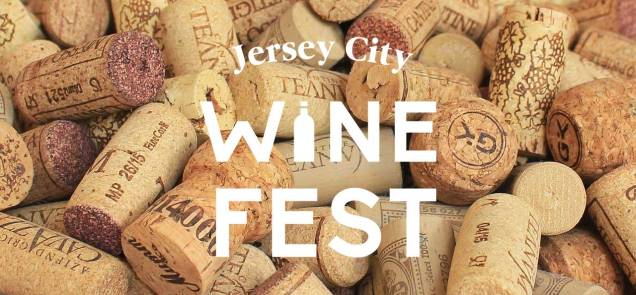 Image result for jersey city wine fest