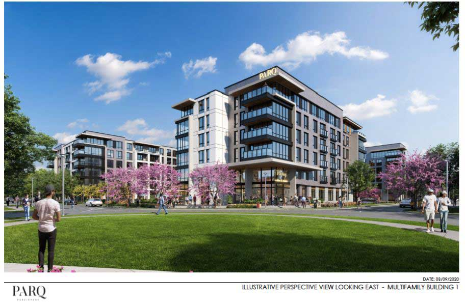 Parq Parsippany Phase 1 And 2 Approved 5