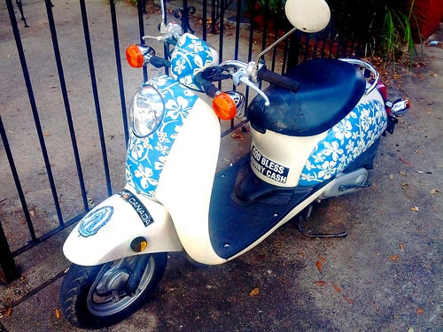 Maryland Moped Laws Duboff