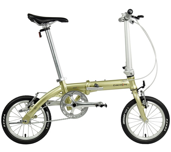 Folding Bikes by DAHON | Browse folding Bikes by DAHON