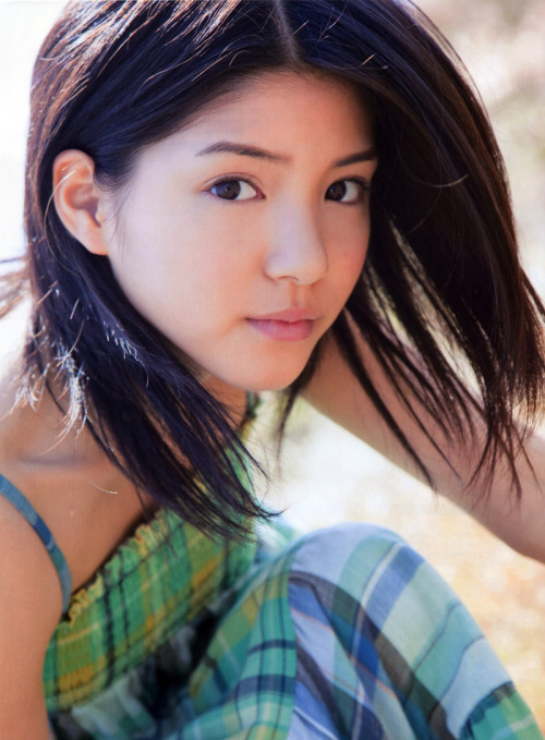 Umika Kawashima Photo Gallery