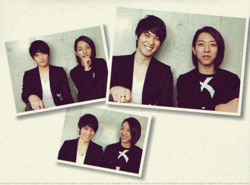 CN Blue - Jonghyun & Jungshin @ BITEKI Dec Issue  Team JJ CUTE2  Cr: kawa-lily2More: BITEKI Dec Issue