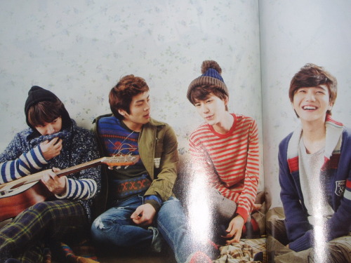 [MAGAZINE] NYLON Korea January Issue CR: didy1013@twitter