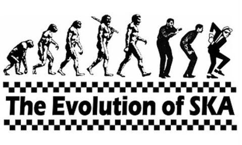 The revolution of SKA
