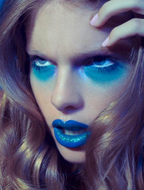 Eyeshadow Lipstick Ideas