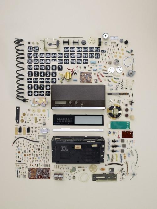 Organized Neatly