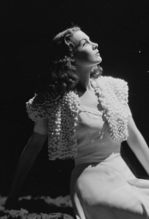 Vivien Leigh, 1940-shenanigans via-e-coisas