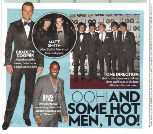 Scan from Heat