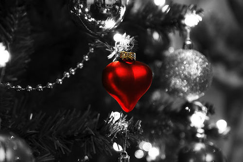 Love at Christmas