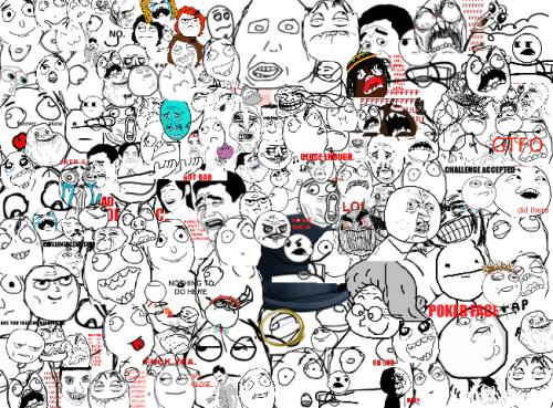 Rage Family