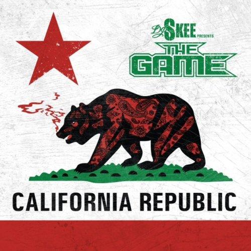 Game California Republic Mixtape