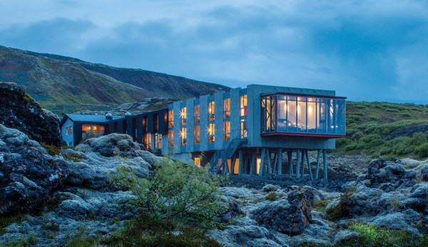 ION Luxury Hotel Iceland – A unique hotel experience ...