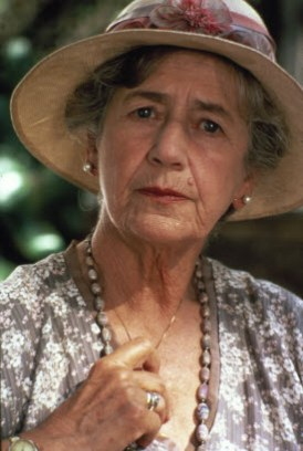Mrs. Moore (from the film).