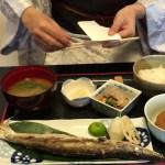 美しい所作,和食の頂き方