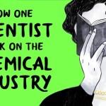 レイチェル・カーソン【英語解説日本語字幕】How one scientist took on the chemical industry – Mark Lytle