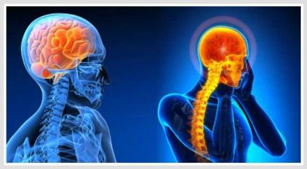 Brain Starvation