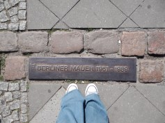 Berlin Wall Mur