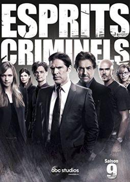 esprits criminels s9