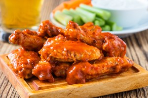 Hot Wing & Pizza Sale @ Jefferson Township Fire Company   Mount Cobb   Pennsylvania   United States