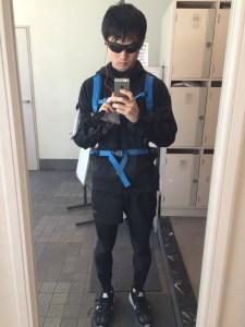 tokyo marathon
