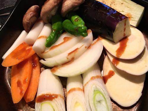 新宿,焼き肉,食べ放題,六歌仙