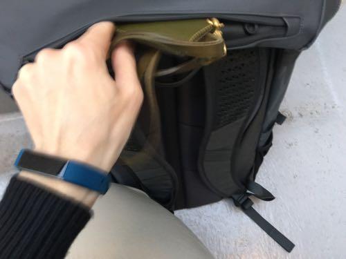 ザ・ノースフェイス,THE NORTH FACE,リュック,バックパック,鞄