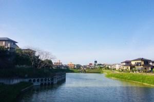 久屋池緑地,福岡,福岡免許センター,マイマイスクール,公園,fukuoka,ランニング,