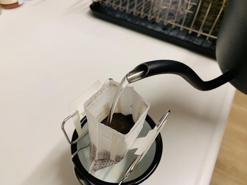コーヒー,ドリップパックホルダー,aux,コークス,インスタントコーヒー