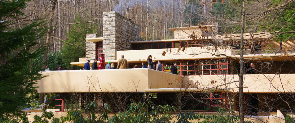 Tours Fallingwater Book Your Tour Today Of Frank Lloyd Wright S Fallingwater