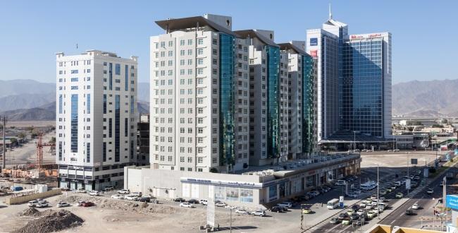 купить недвижимость Fujairah Хабшан