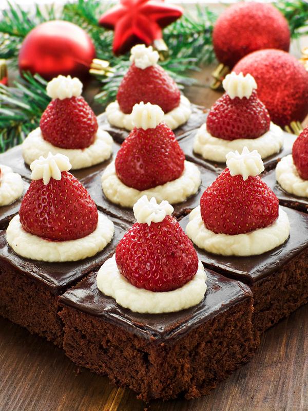 Last Minute Christmas Dessert Recipes 29Secrets