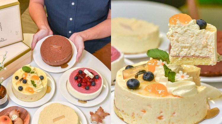 杏屋乳酪蛋糕勤美店:台中西區美食-母親節蛋糕推薦!台中伴手禮必買入口即化的爆餡乳酪蛋糕,另提供彌月蛋糕試吃及咖啡廳下午茶服務!