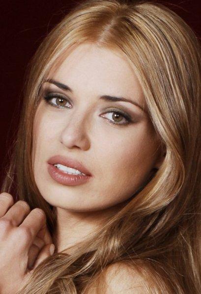 Наташа Яровенко: биография, личная жизнь, фильмы / Актрисы