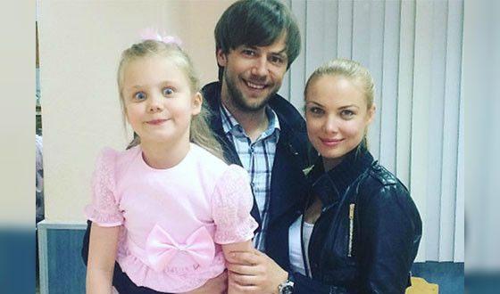Татьяна Арнтгольц и Марк Богатырев встречаются? / Статьи