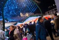 Balade en famille au Marché de Noël de Rouen