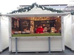 De nombreuses idées originales au Marché de Noël