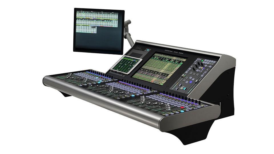 Solid State Logic Live L200 Digital Console